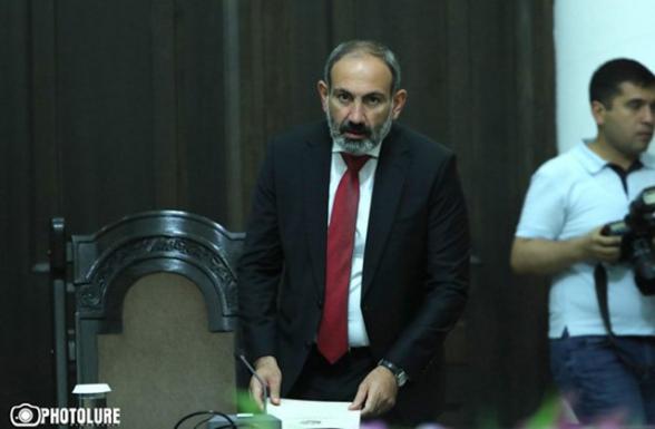 Все отправленные в отставку министры поставили перед Николом Пашиняном 2 условия