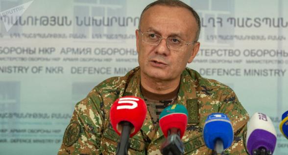 Азербайджан возбудил против Сейрана Оганяна уголовное дело
