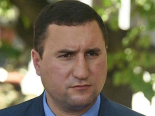 ՀՀ պաշտպանության նախարարի տեղակալ Գաբրիել Բալայանն ազատվել է աշխատանքից