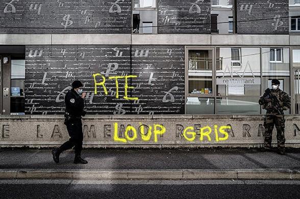Ֆրանսիայի հայերը նույնպես գտնվում են թուրքական վտանգի տակ. Le Figaro