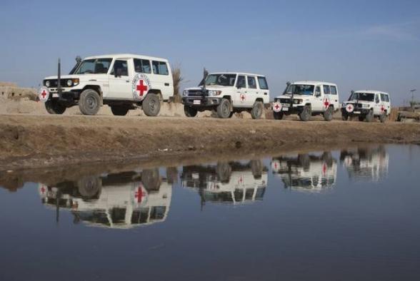 Сотрудники МККК посетили пленных военнослужащих и гражданских лиц, находящихся в Азербайджане