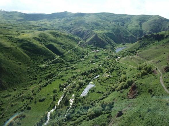 Протяженность Сюникской границы увеличилась на 60-70 километров – «Грапарак»