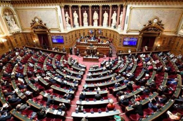 В Сенате Франции обсуждается проект резолюции «О необходимости признания НКР» (видео)