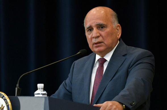 Глава МИД Ирака заявил об активизации боевиков ИГ в стране