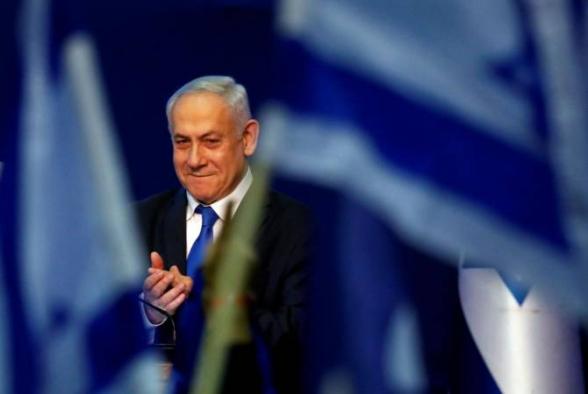 Իսրայելի վարչապետը ներկայացվել է Նոբելյան մրցանակի