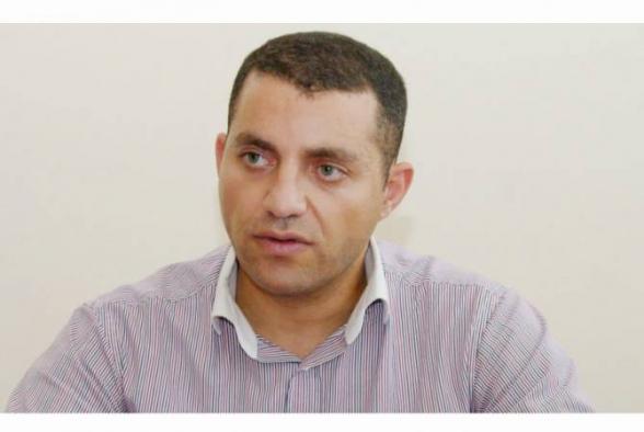 Վահան Քերոբյանը նշանակվել է էկոնոմիկայի նախարար
