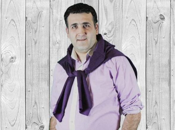 ԱԱԾ-ն խուզարկել է Նարեկ Մանթաշյանի բնակարանը