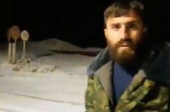 Турок пришел и передал приветы Пашиняну: ты есть, вообще?