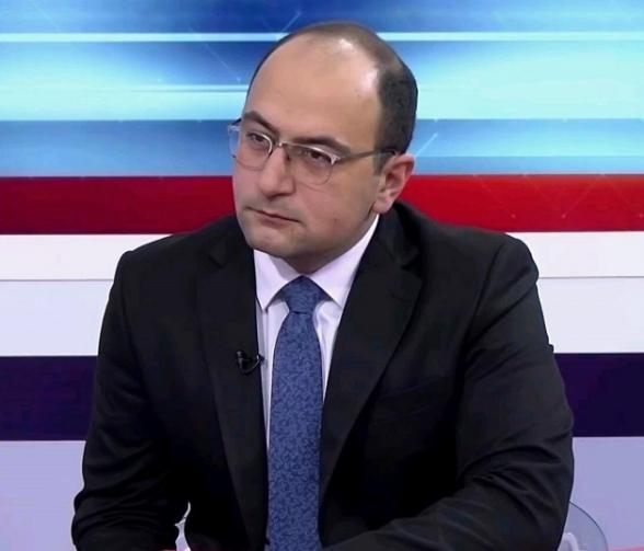 Айку Мамиджаняну предъявлено обвинение