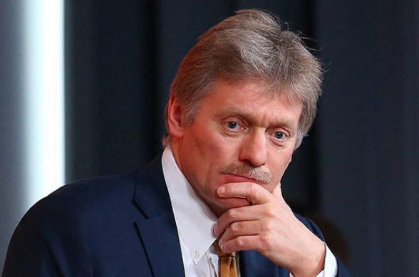 В Кремле рассказали о диалоге Путина с лидерами Армении и Азербайджана