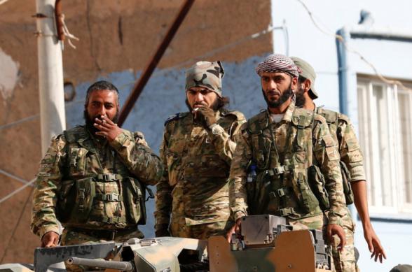 «Թուրքիայի կողմից ԼՂ-ն վարձկաններով բնակեցնելը դանդաղ գործողության ռումբ կլինի Հարավային Կովկասի համար»․ The National Interest