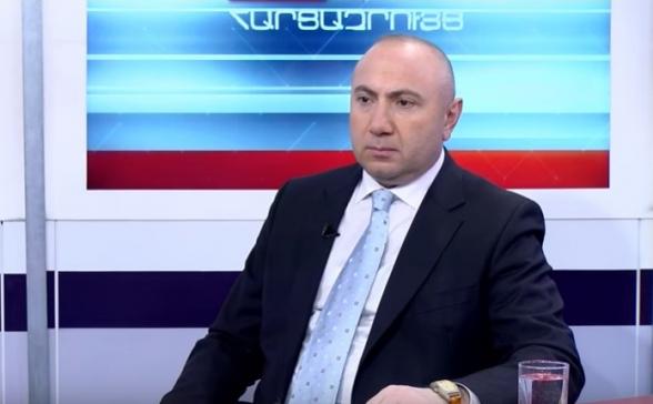 Тема для размышления: останется ли Республика Армения на политической карте мира?