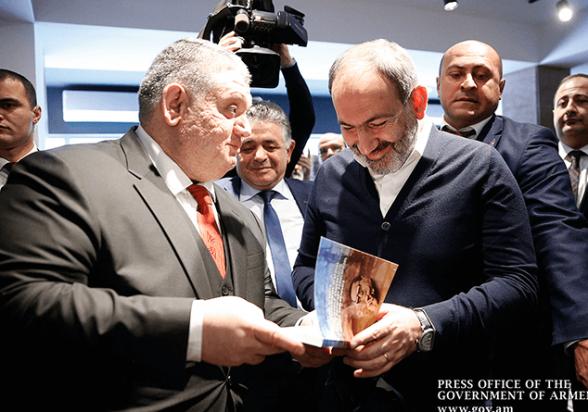 Գոռ Գևորգյանը դուրս է գալիս ԱԺ «Իմ քայլը» խմբակցությունից