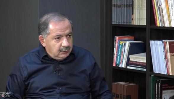 2019-ին արդյոք հանդիպե՞լ են ՀՀ և Ադրբեջանի բարձրաստիճան պաշտոնյաներ, ադրբեջանցին թուղթ է փոխանցել, որի վրա մեծ գումար է նշված եղել՝ Արցախի հարցը իրենց օգտին լուծելու համար. Ա. Վարդանյան (տեսանյութ)