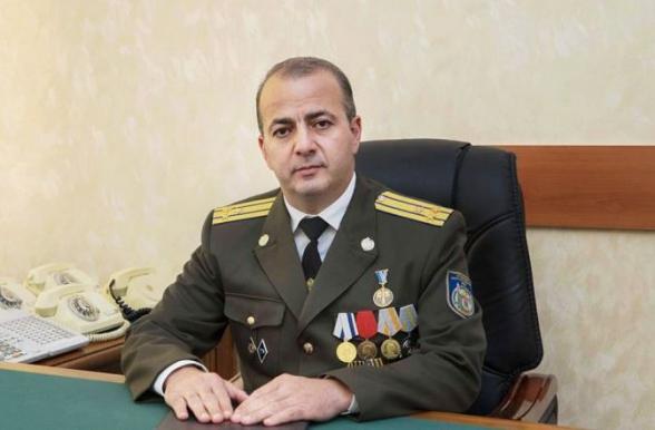Директор Службы национальной безопасности Армении отбудет в Москву