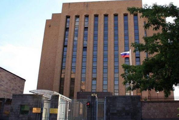 Вопрос розыска пропавших без вести находится в фокусе внимания высшего руководства РФ – посольство