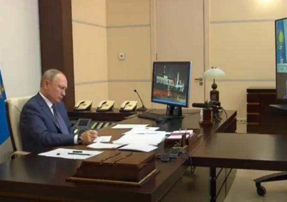 ՀԱՊԿ երկրների ղեկավարների առցանց հանդիպումը (տեսանյութ)