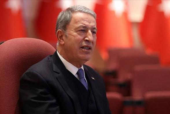Թուրքիայի ՊՆ-ն խոսել է մշտադիտարկման համատեղ կենտրոնում թուրք և ռուս սպաների տեղակայման ժամկետի մասին