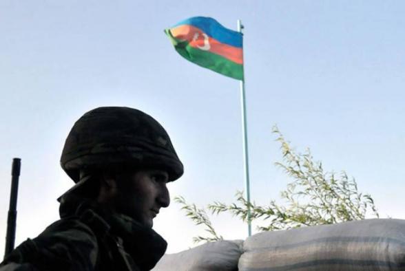Азербайджан заявил о 2783 погибших в ходе эскалации в Карабахе