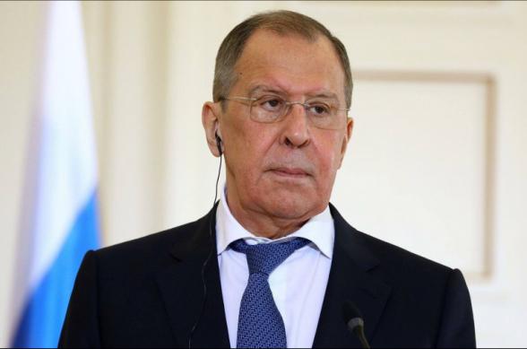 «ՌԴ-ն ակնկալում է, որ ԵԱՀԿ անդամ պետություններն ավելի շատ կօժանդակեն ԼՂ հարցով ձեռք բերված պայմանավորվածությունների կյանքի կոչմանը». Լավրով