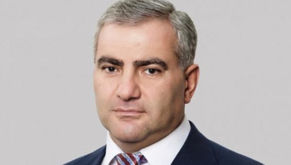 Самвел Карапетян: «Есть только один правильный выход – бескровная смена власти»