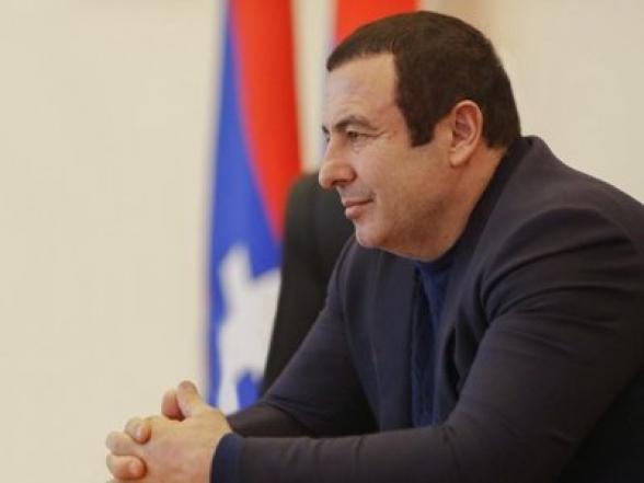 СНБ направила Гагику Царукяну очередное уведомление о приглашении на допрос