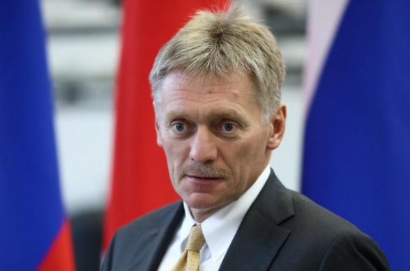 Россия не меняла своей позиции по статусу Карабаха – Песков