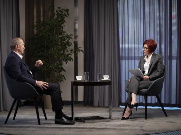 Պարտվել է ոչ թե մեր ժողովուրդը, այլ վարչապետն ու իշխող թիմը. Ռոբերտ Քոչարյան (տեսանյութ)