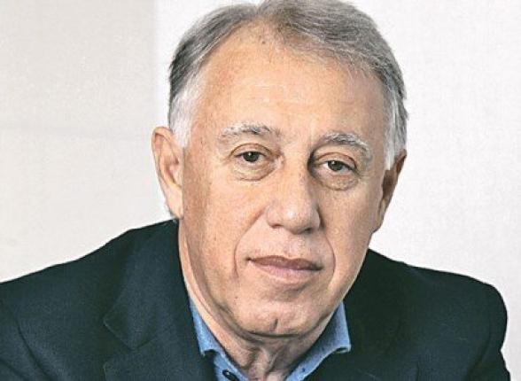 Сергей Амбарцумян: «Пашинян должен незамедлительно уйти в отставку, я призываю наш народ поддержать Вазгена Манукяна»