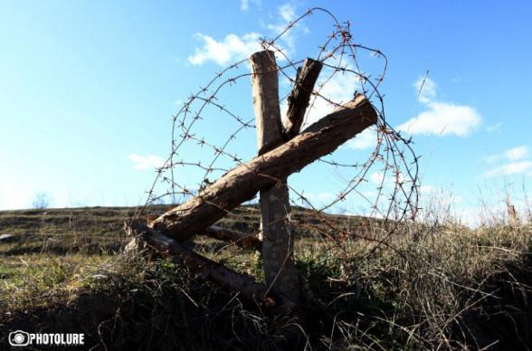 Խրամորթ գյուղի բնակիչները գերեվարվել էին գիշերը արտերից վերադառնալու ճանապարհին