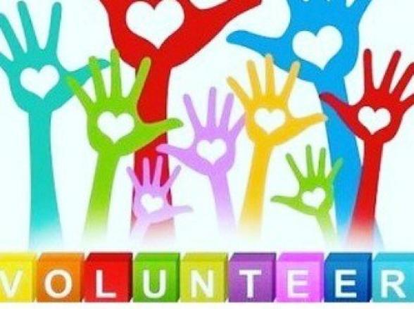 Сегодня – Международный день добровольцев