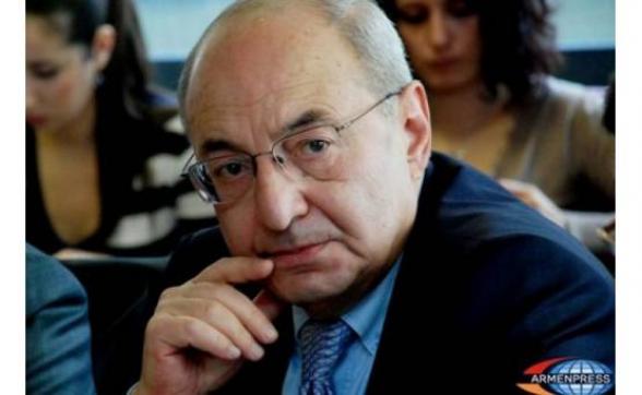 24 года спустя: почему Вазген Манукян? – «Голос Армении»