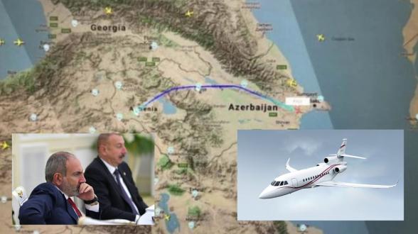 Տեսանյութ.Ո՞վ է Բաքվից գաղտնի եկել Երևան․ Փաշինյանը կասկածելի խաղի մեջ է, որը կարող է տխուր վերջաբան ունենալ