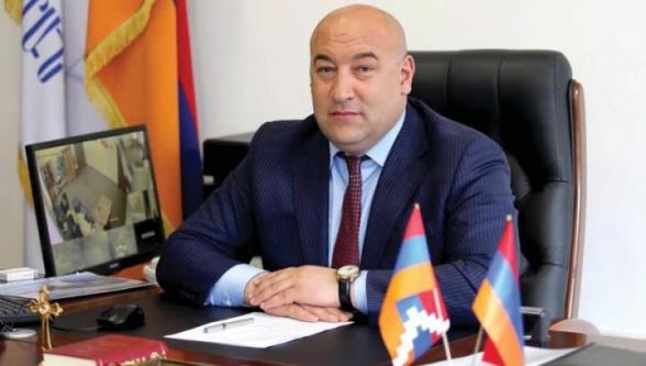 Մանվել Փարամազյան․