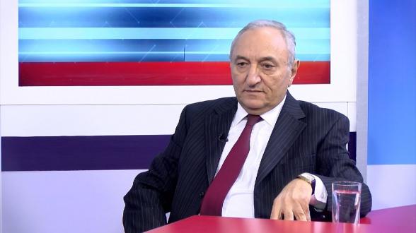 В феврале-марте может случиться экономический коллапс – Вардан Бостанджян (видео)