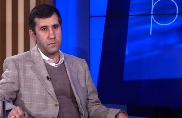 Никол Пашинян стал обслуживающим интересы Азербайджана Кеворковым – Рубен Меликян (видео)