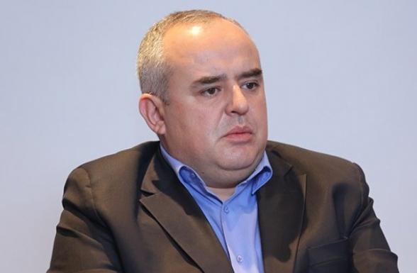Тигран Атанесян