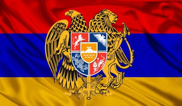 Армения – государство? Шурнух не Армения, и точка?