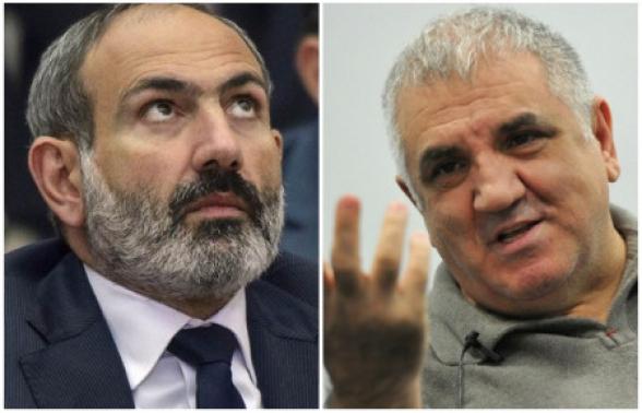Հայաստանը հանձնելուն ուղղված 2-րդ փուլն է սկսում.Ցանկացած թուրք հայերի համար «քիլլեր» է, ով եկել է սպանելու մեր երեխաներին