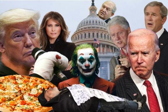 В США как в РА: «Погос» вошел в Сенат (наш специальный репортаж из Вашингтона)