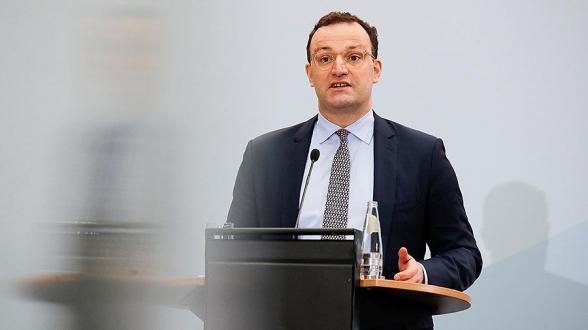 «Bild» назвал вероятного кандидата на пост канцлера Германии вместо Меркель