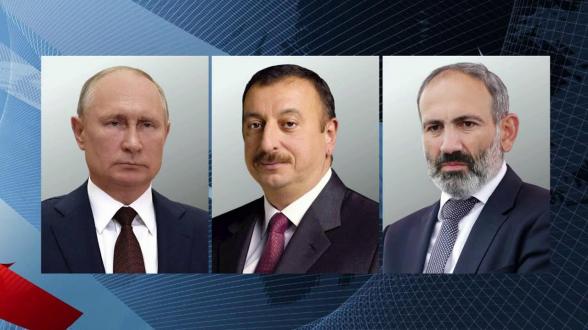 Ռուսական առաջին ալիքի անդրադարձը Մոսկվայում կայանալիք բանակցություններին