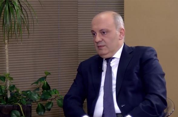 Предложение Путина об остановке войны Пашинян нам даже не представил – бывший врио директора СНБ (видео)