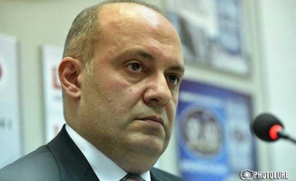 Микаэл Амбарцумян