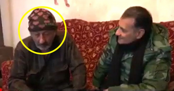 Տեսանյութ.Ադրբեջանցին՝ հայի տանը.Ադրբեջանական հինավուրց Զանգեզուրը, հայկական հողում  էլ սպառնում է հայերին