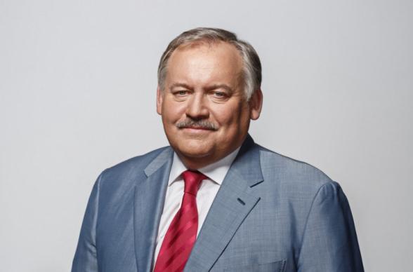 Отставка Пашиняна становятся общенациональным требованием – Константин Затулин