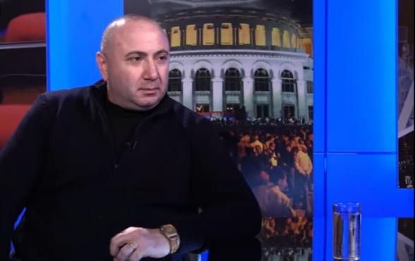 Никол Пашинян заинтересован в том, чтобы турецкий капитал поглотил Армению – Андраник Теванян (видео)