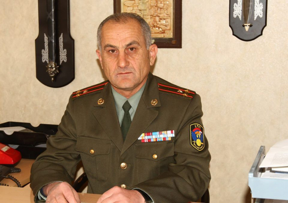 Տպավորություն է, որ Ադրբեջանի նախագահի հայտարարությունը լուրջ չեն ընդունում իր իսկ բանակի զինվորները