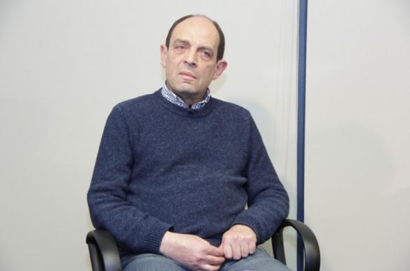 Վարչապետ-բռնապետիկն անդրդվելի է․ նա շարունակում է Հայաստանի՝ որպես պետություն կործանելու հետևողական քաղաքականությունը