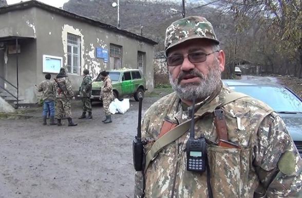 «Հիմա մեզ համար կարևորն այն է, որ ադրբեջանցիների ու հայերի շփում չլինի, նրանք ավտոմատով կանգնում են ճանապարհներին,  ցուցանակներ են դնում՝ սա  սադրանք է». Որոտանի գյուղապետ